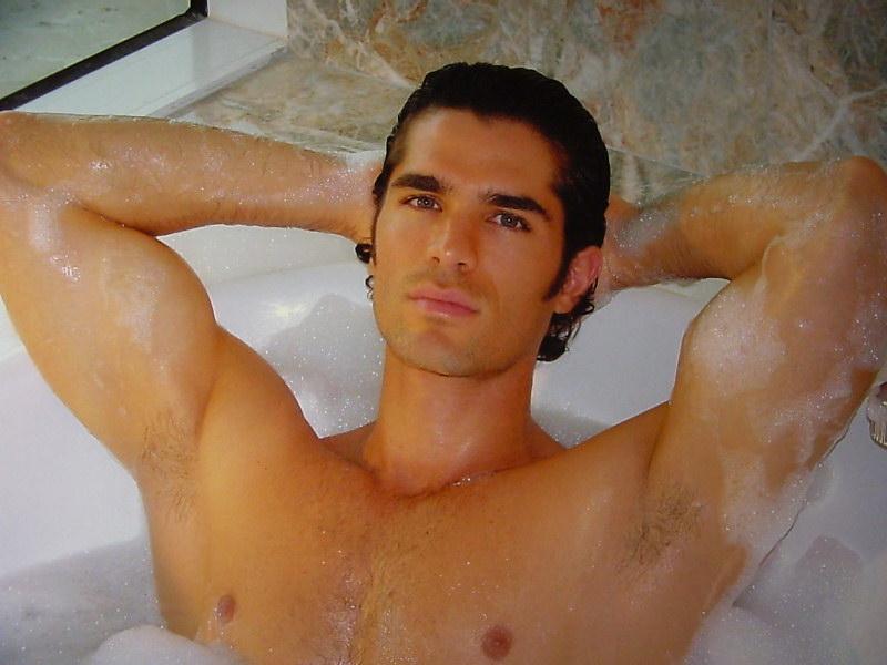 Eduardo verastegui naked naked pro