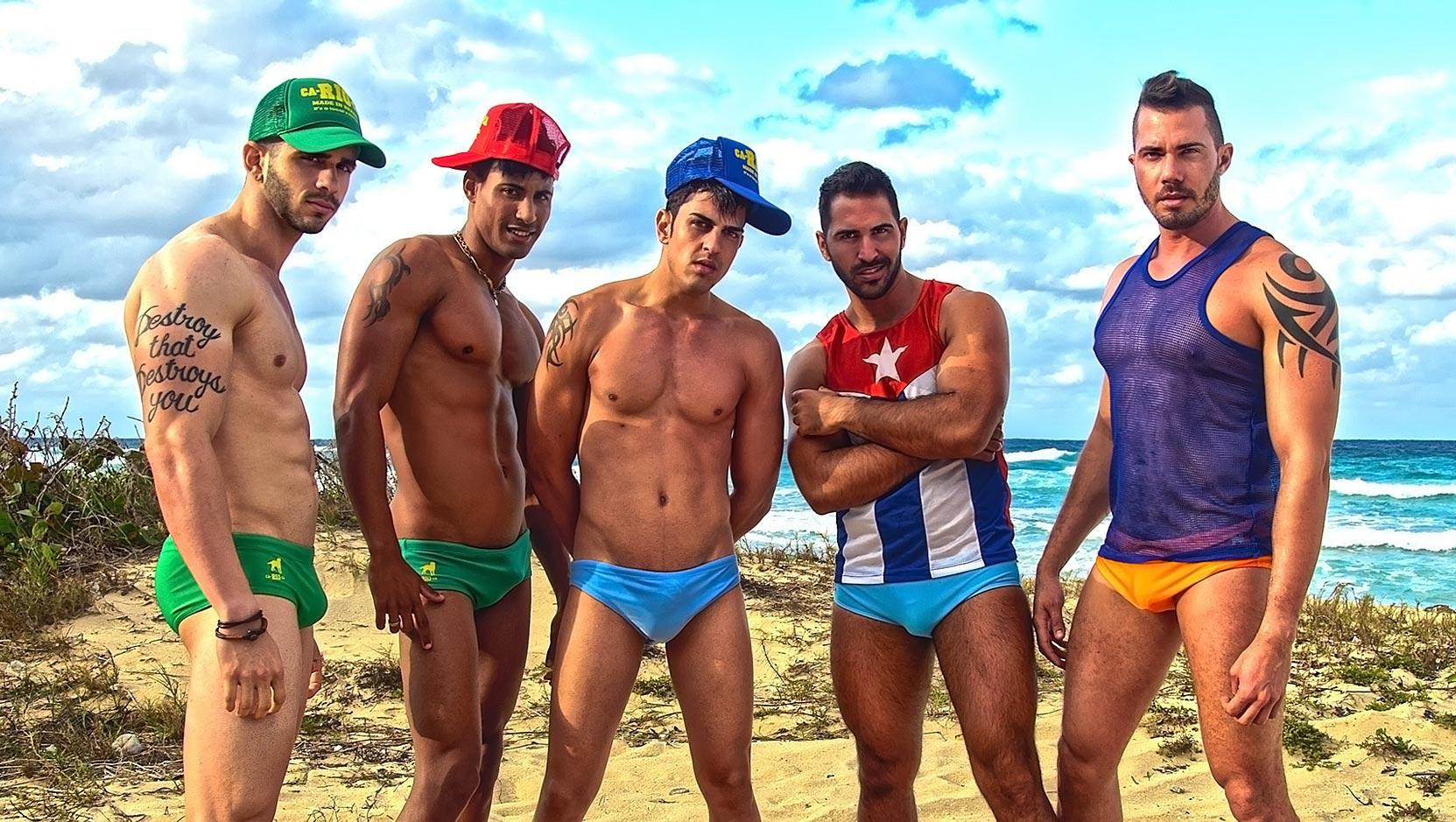chicos gay en la habana cuba