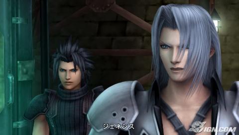 Final Fantasy VII: Crisis Core Crisis-core-final-fantasy-vii-20070920043005110_640w