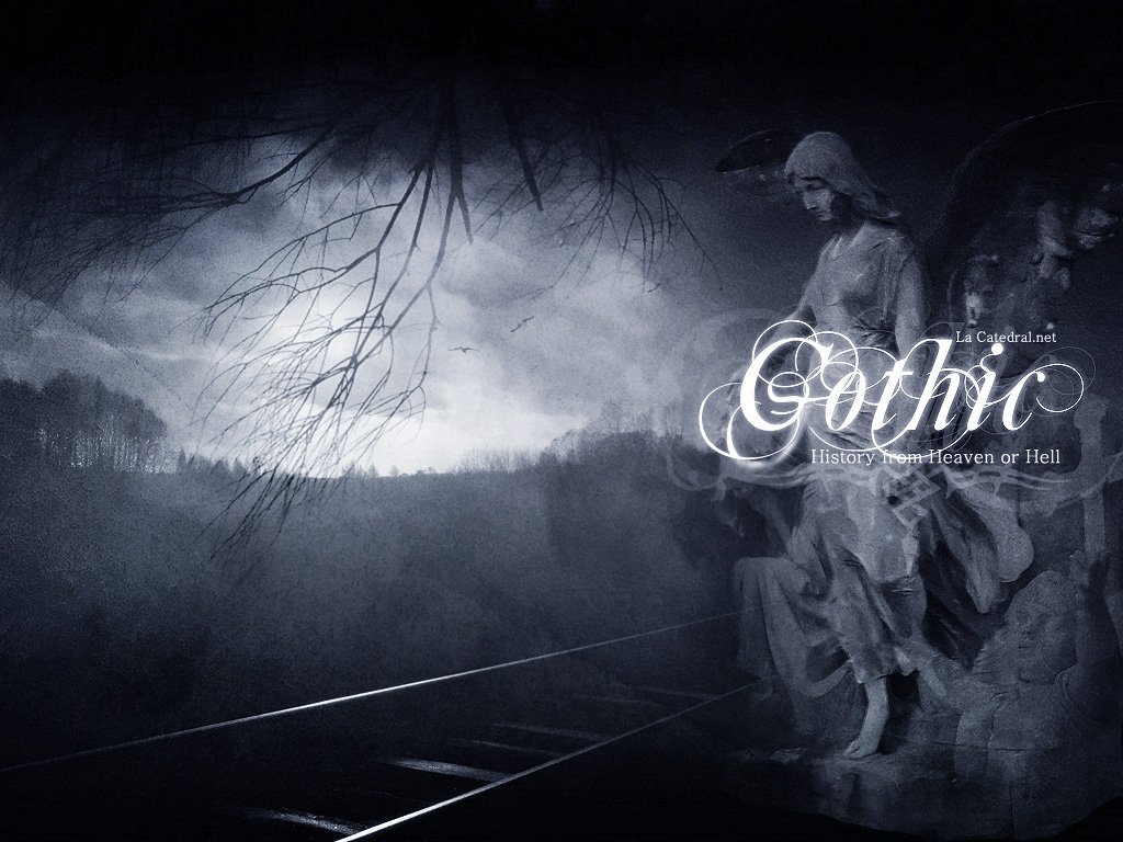 Wallpapers Gotico: gothic-wallpaper