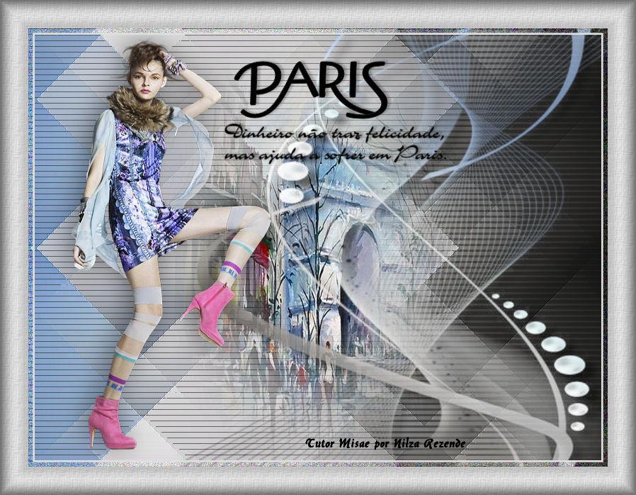 TUTO - 7- PARIS -gratuito