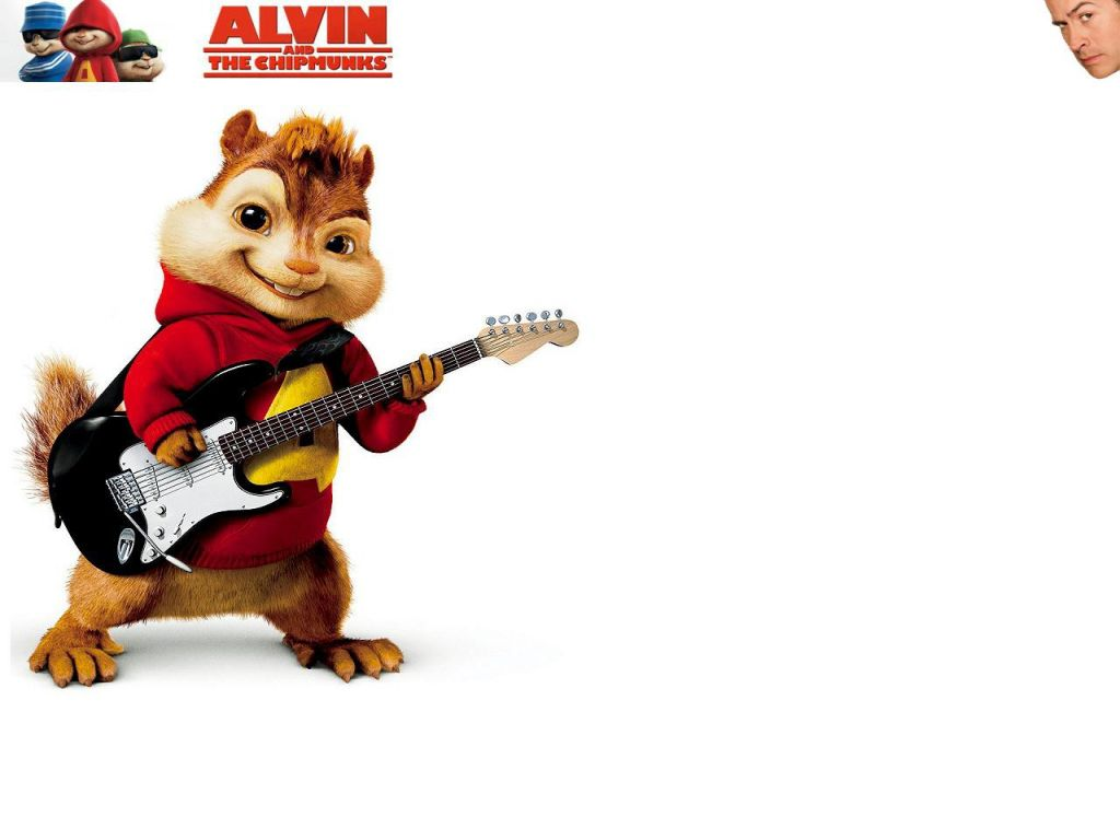 Chipmunks The Chipmunks Sing The Beatles Hits