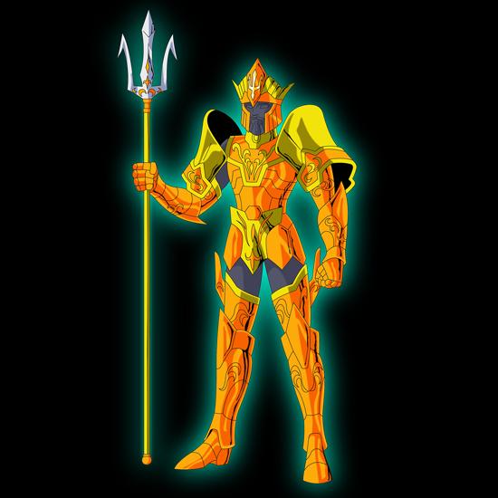 Poseidon's Staff submited images. Poseidon Staff